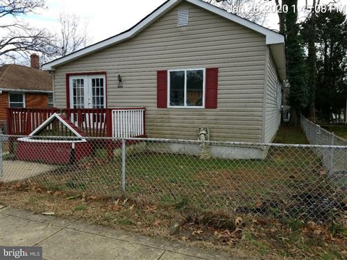 Photo of 3935 5TH ST, NORTH BEACH, MD 20714 (MLS # MDCA174340)