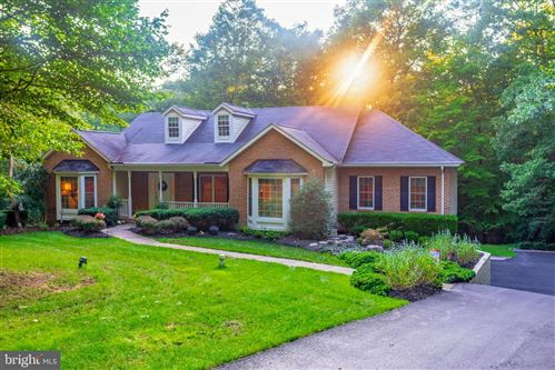 Photo of 2669 SEQUOIA WAY, PRINCE FREDERICK, MD 20678 (MLS # MDCA177340)