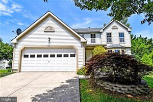 Photo of 5316 CORONET CT, FREDERICK, MD 21703 (MLS # MDFR248340)