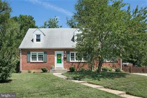 Photo of 1208 SCHINDLER DR, SILVER SPRING, MD 20903 (MLS # MDMC670340)