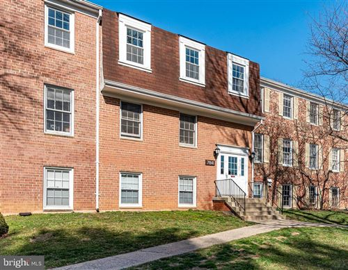 Photo of 784 QUINCE ORCHARD BLVD #201, GAITHERSBURG, MD 20878 (MLS # MDMC696340)