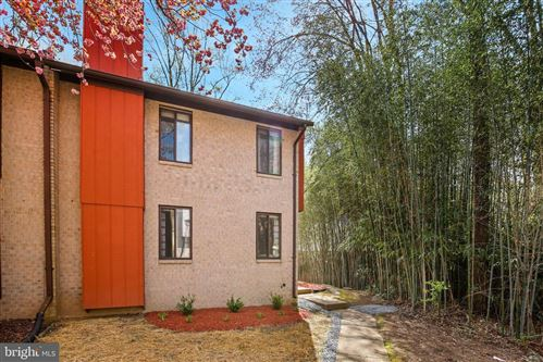 Photo of 7860 BRIARDALE TER, ROCKVILLE, MD 20855 (MLS # MDMC702340)