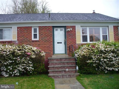 Photo of 4401 IVES ST, ROCKVILLE, MD 20853 (MLS # MDMC753340)