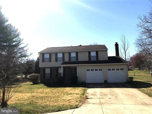 Photo of 3600 RIPPLINGBROOK CT, BOWIE, MD 20721 (MLS # MDPG592340)