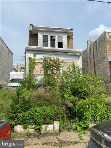 Photo of 1007 N 45TH ST, PHILADELPHIA, PA 19104 (MLS # PAPH1016340)