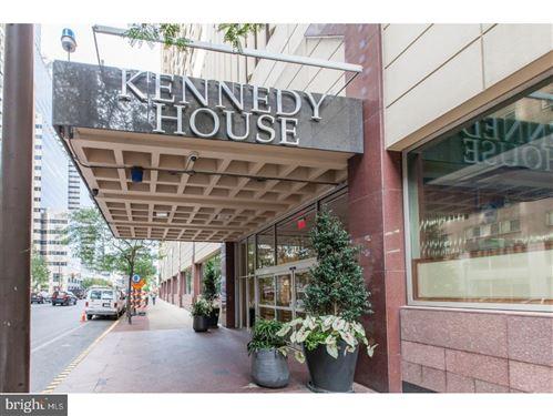 Photo of 1901 JOHN F. KENNEDY BLV #611, PHILADELPHIA, PA 19103 (MLS # PAPH906340)