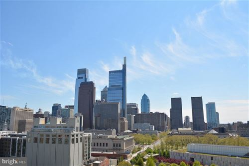 Photo of 2001 HAMILTON ST #1404, PHILADELPHIA, PA 19130 (MLS # PAPH975340)
