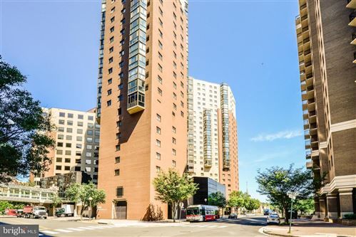 Photo of 900 N STAFFORD ST #2430, ARLINGTON, VA 22203 (MLS # VAAR158340)