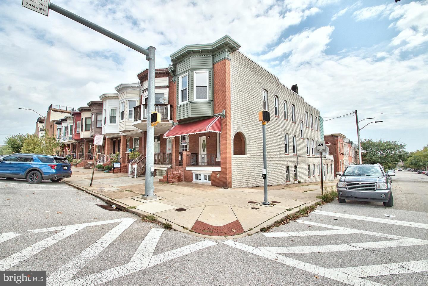 639 S CONKLING ST, Baltimore, MD 21224 - MLS#: MDBA523340