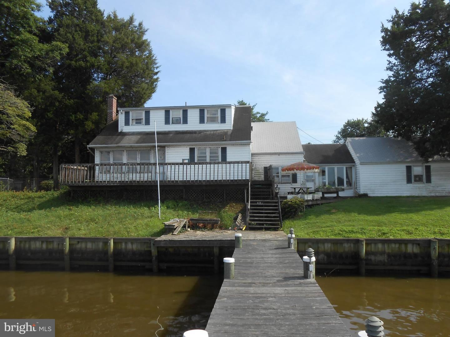 275 RIVER RD, Elkton, MD 21921 - MLS#: MDCC170340