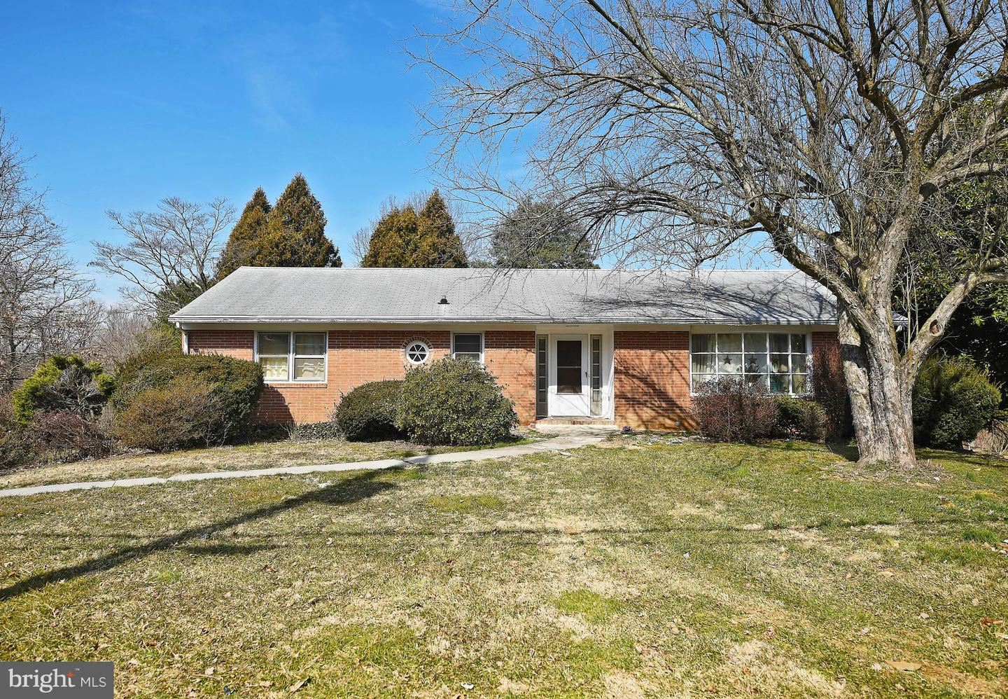 1554 MAIN ST, Whiteford, MD 21160 - MLS#: MDHR257340