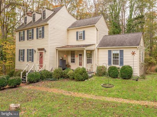 Photo of 921 BOWIE SHOP RD, HUNTINGTOWN, MD 20639 (MLS # MDCA179342)