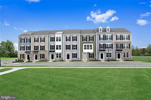 Photo of HOMESITE 21 SPRING BANK WAY, FREDERICK, MD 21701 (MLS # MDFR272342)