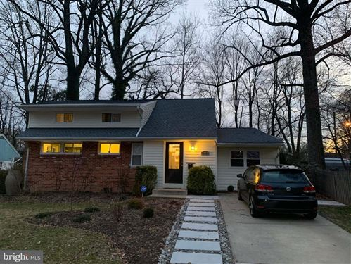Photo of 1701 GRUENTHER AVE, ROCKVILLE, MD 20851 (MLS # MDMC697342)