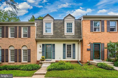 Photo of 11944 BARGATE CT, ROCKVILLE, MD 20852 (MLS # MDMC723342)