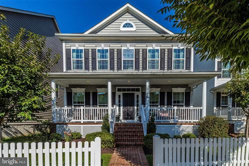 Photo of 22560 WINDING WOODS WAY, CLARKSBURG, MD 20871 (MLS # MDMC727342)