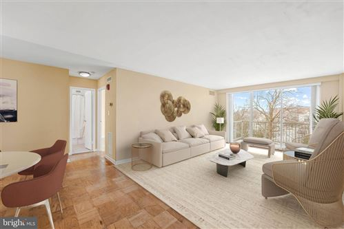 Photo of 4977 BATTERY LN #1-709, BETHESDA, MD 20814 (MLS # MDMC744342)