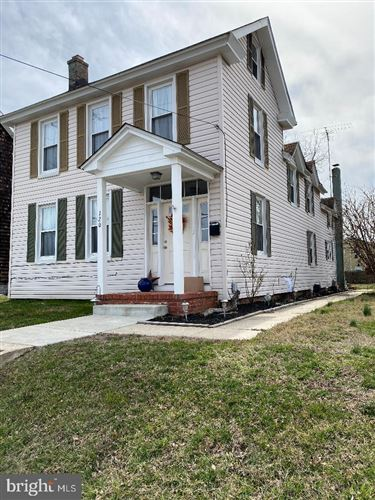 Photo of 120 KIDWELL AVE, CENTREVILLE, MD 21617 (MLS # MDQA143342)