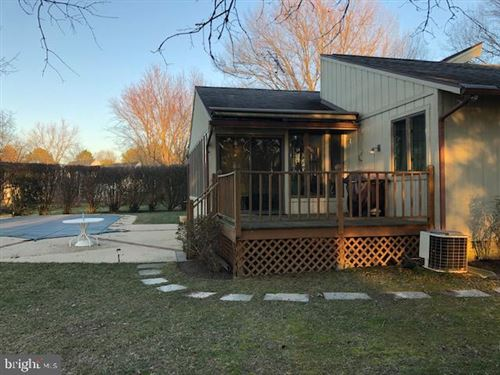 Tiny photo for 4320 BONFIELD CT, OXFORD, MD 21654 (MLS # MDTA137342)