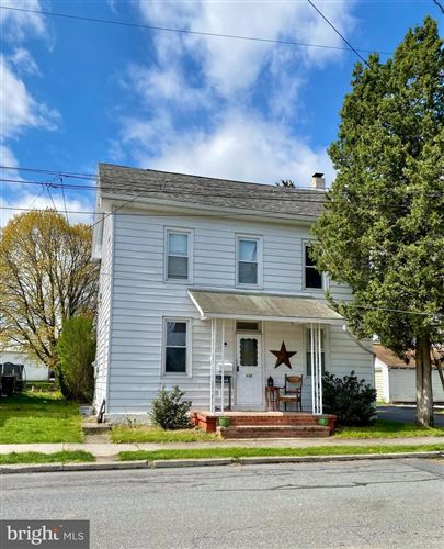 Photo of 132 CHESTNUT AVE, ROBESONIA, PA 19551 (MLS # PABK376342)