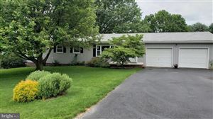 Photo of 260 HICKORY DR, FAYETTEVILLE, PA 17222 (MLS # PAFL166342)
