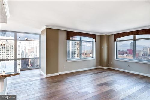 Photo of 440 S BROAD ST #2307, PHILADELPHIA, PA 19146 (MLS # PAPH966342)