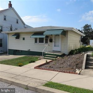 Photo of 247 W HIGH ST, RED LION, PA 17356 (MLS # PAYK123342)