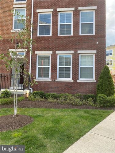 Photo of 3025 RITTENHOUSE CIR #83, FAIRFAX, VA 22031 (MLS # VAFX1115342)