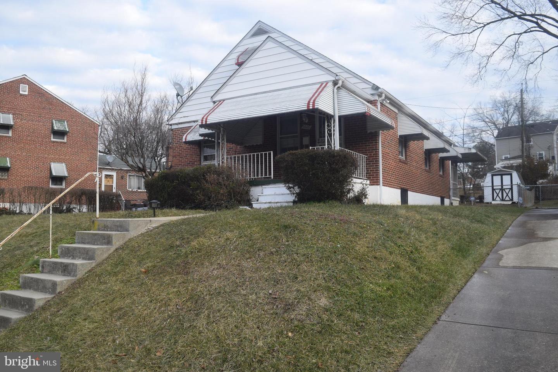 5029 PLYMOUTH RD, Baltimore, MD 21214 - MLS#: MDBA539342