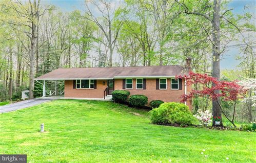 Photo of 9807 EMPIRE CT, DUNKIRK, MD 20754 (MLS # MDCA182344)