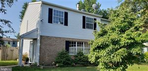 Photo of 6827 LARKSPUR SQ, FREDERICK, MD 21703 (MLS # MDFR252344)