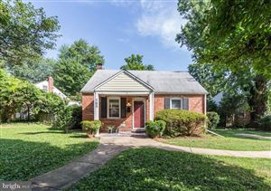 Photo of 705 WADE AVE, ROCKVILLE, MD 20851 (MLS # MDMC670344)