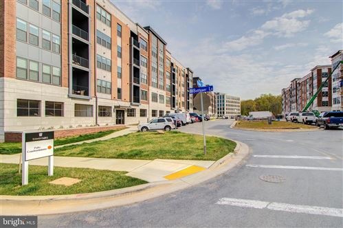 Photo of 3501 BELLFLOWER LN #208, ROCKVILLE, MD 20852 (MLS # MDMC753344)
