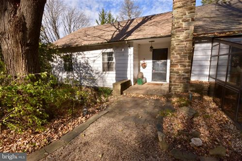 Photo of 829 BALTIMORE PIKE, CHADDS FORD, PA 19317 (MLS # PACT512344)