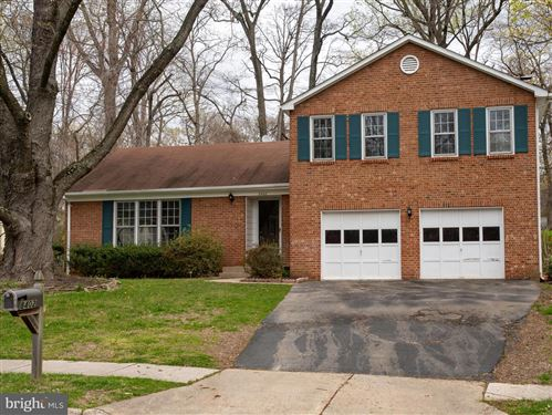 Photo of 8402 REFLECTION LN, VIENNA, VA 22182 (MLS # VAFX1121344)