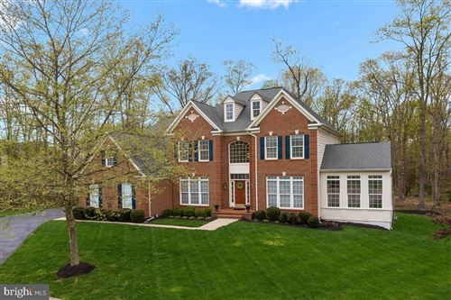 Photo of 22455 PINE TOP CT, ASHBURN, VA 20148 (MLS # VALO435344)