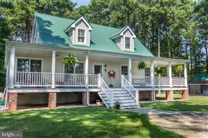 Photo of 6338 MIDDLE POINT RD, NEAVITT, MD 21652 (MLS # 1006584346)