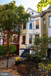 Photo of 1364 QUINCY ST NW, WASHINGTON, DC 20011 (MLS # DCDC447346)