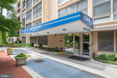 Photo of 1260 21ST ST NW #410, WASHINGTON, DC 20036 (MLS # DCDC455346)