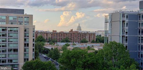 Photo of 240 M ST SW #E711, WASHINGTON, DC 20024 (MLS # DCDC480346)