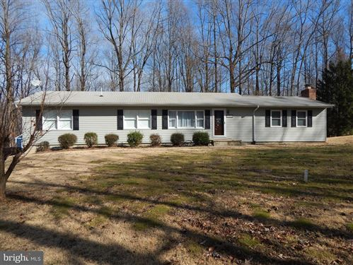 Photo of 4705 HARDESTY RD, HUNTINGTOWN, MD 20639 (MLS # MDCA174346)