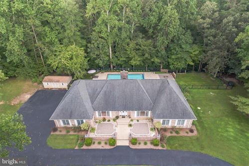 Photo of 1730 STONE DR, HUNTINGTOWN, MD 20639 (MLS # MDCA2001346)