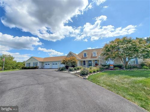 Photo of 7960 TALBOT RUN RD, MOUNT AIRY, MD 21771 (MLS # MDFR234346)