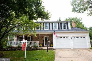 Photo of 2185 WESTHAM CT, FREDERICK, MD 21702 (MLS # MDFR253346)