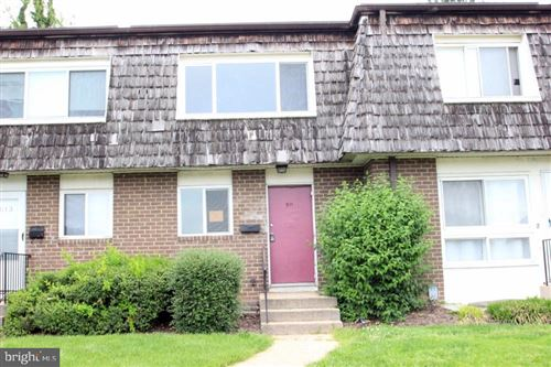 Photo of 511 CARROLLTON DR #20, FREDERICK, MD 21701 (MLS # MDFR264346)