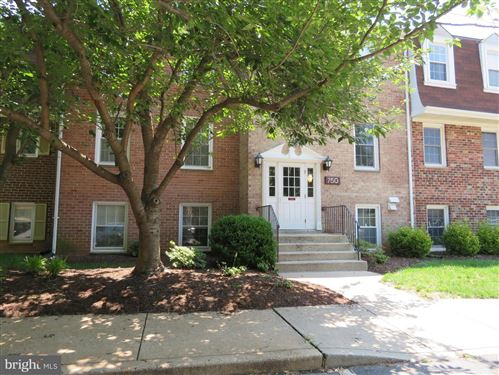 Photo of 750 QUINCE ORCHARD BLVD #P-2, GAITHERSBURG, MD 20878 (MLS # MDMC662346)