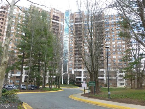 Photo of 10101 GROSVENOR PL #1414, ROCKVILLE, MD 20852 (MLS # MDMC695346)