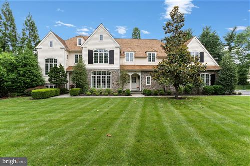 Photo of 104 SPRINGHOUSE LN, NEWTOWN SQUARE, PA 19073 (MLS # PADE2002346)