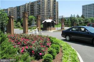 Photo of 8360 GREENSBORO DR #404, MCLEAN, VA 22102 (MLS # VAFX1084346)