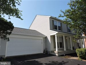 Photo of 44297 CUBA MILLS CT, ASHBURN, VA 20147 (MLS # VALO389346)